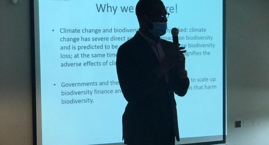 Nigeria Takes Decisive Step Towards Mainstreaming Natural Capital Accounting