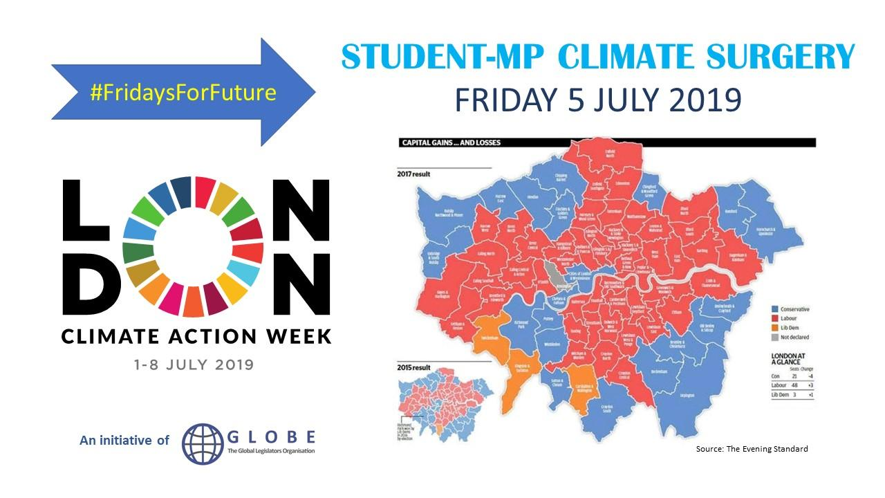 Student-MP Climate Surgery